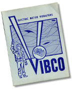 Old vibco catalog