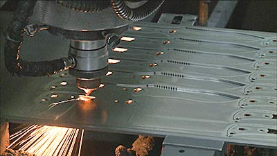 lean manufacturing case study buck knives factory